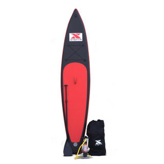Xterra SUP Inflatable Bundle - 12'